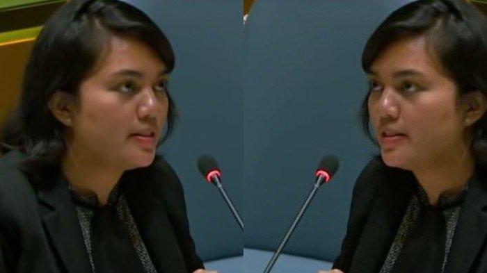 SIAPA Silvany Pasaribu, Diplomat Indonesia Permalukan Vanuatu di Forum PBB? Ini Profil Lengkapnya