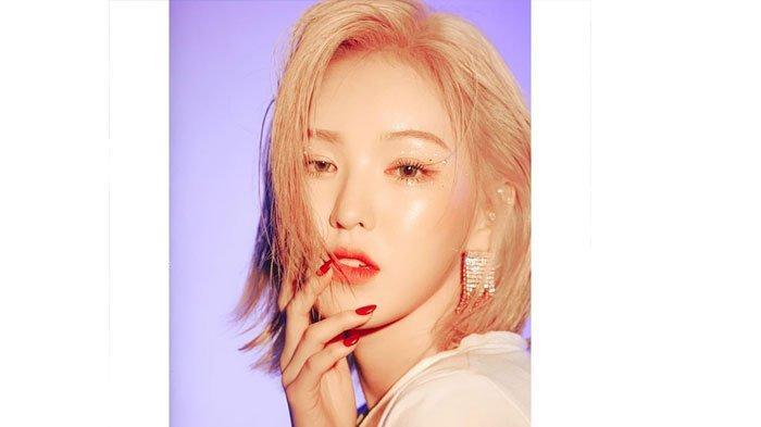 Profil Wendy Red Velvet, Sang Idol KPop yang Ulang Tahun Hari Ini Simpan Fakta Menarik