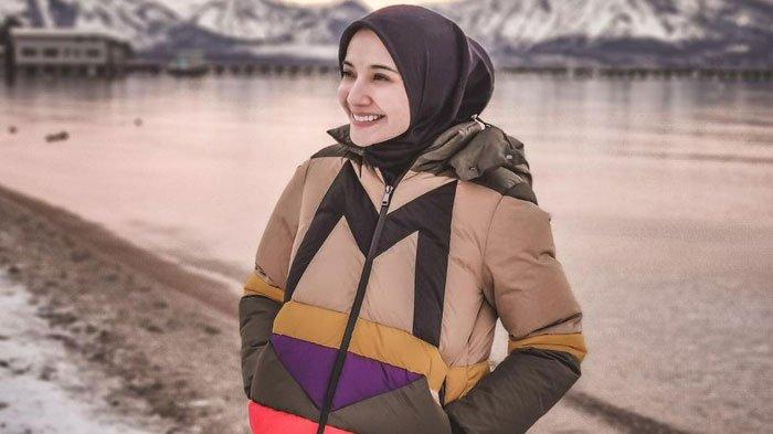 Profil Zaskia Sungkar, Istri Irwansyah Mulai Karier 2007, Dikaruniai Anak setelah 10 Tahun Menanti