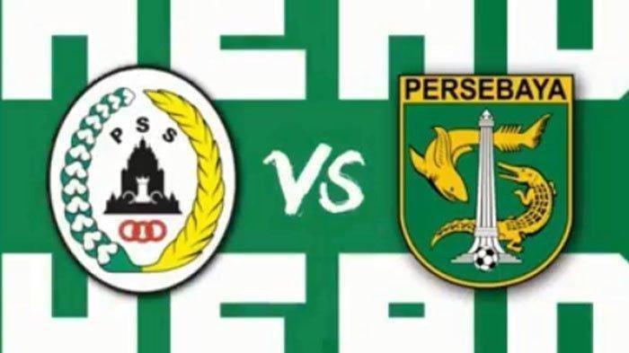 LIVE STREAMING PSS Sleman vs Persebaya Piala Menpora 2021 Malam Ini di Indosiar, Tonton di Sini
