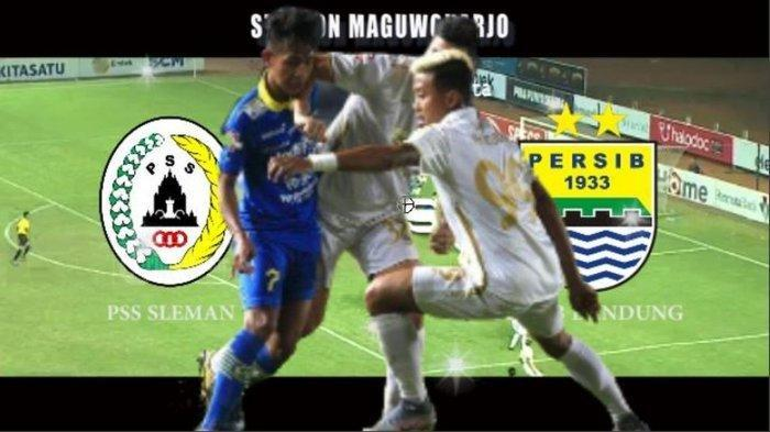 KALAHKAN PSS Sleman, Ini Seabrek Kekurangan Persib Bandung, Jangan Terulang di Final Piala Menpora !