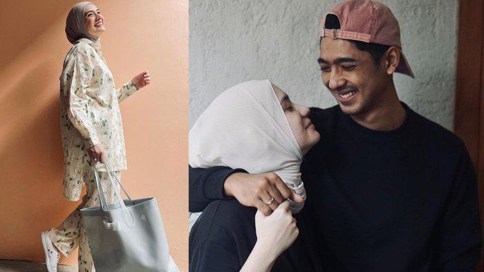 Putri Anne balas komentar netizen, istri Arya Saloka diejek mirip baby sitter
