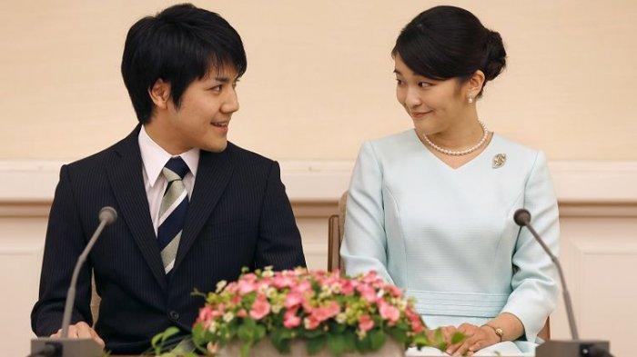 Menikah dengan Rakyat Biasa, Putri Jepang Tolak Uang Milyaran dan Akan Hidup di Negara Ini