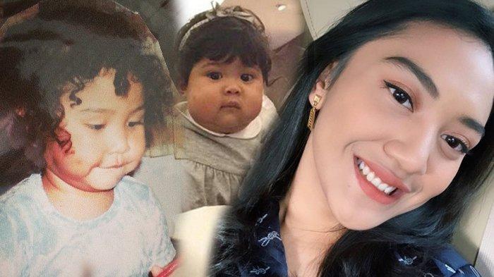 FOTO-FOTO Transformasi Putri Tanjung Staf Khusus Jokowi, Masa Kecil yang Menggemaskan hingga Dewasa