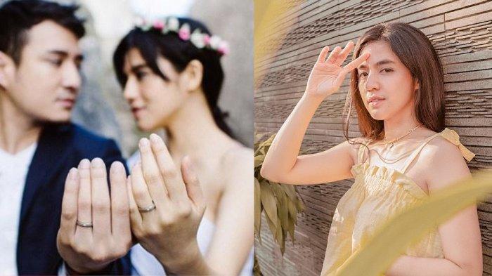 RUMAH TANGGA Tak Tersorot, Putri Una Diam-diam Gugat Cerai Irsan Ramadan, Minta Hak Asuh Anak