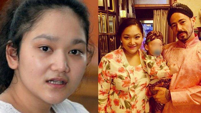 Putri Wibowo, Cicit Soeharto yang Dulu Pernah Terjerat Narkoba, Ini Kabarnya Setelah Dinikahi Bule
