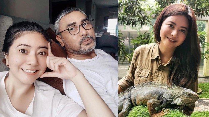 JARANG MUNCUL Setelah Dinikahi Pilot, Qory Sandioriva Berjuang Lawan Penyakit Ini, Inginkan Sembuh