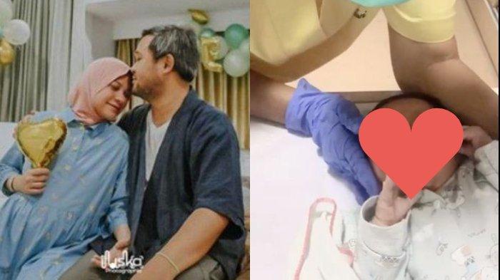 Rachel Maryam Sempat 'Ditidurkan' Karena Pendarahan Hebat, Kini Anaknya Disusui Ussy Sulistiawaty