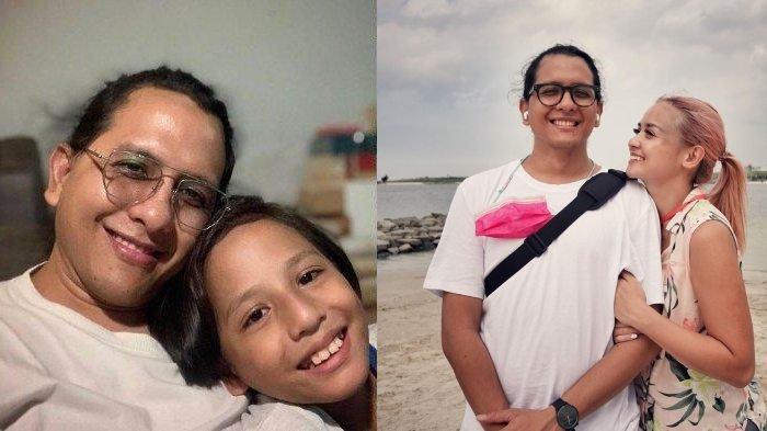 Anak ke-2 Joanna Alexandra Unggah Foto Kenangan dengan Raditya Oloan, Ingat Pesan Tak Terlupakan Ini