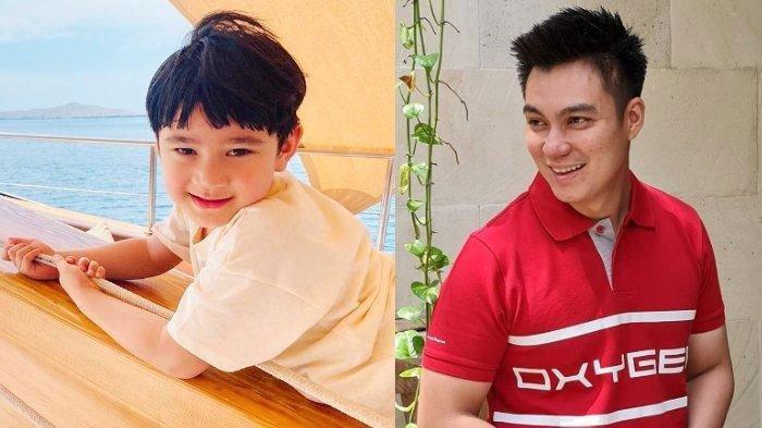 Kemarahan Rafathar Disorot, Baim Wong Ungkap Sisi Lain Anak Raffi: 'Mendidiknya Bagus Banget'