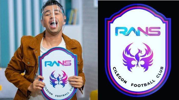 Sederet Artis Ini Akuisisi dan Bentuk Klub Sepak Bola Indonesia, Raffi Ahmad Punya RANS Cilegon FC
