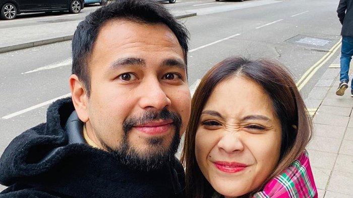 Sedang Asyik Live IG, Raffi Ahmad Disebut Sombong, Nagita Slavina Langsung Beri Respon