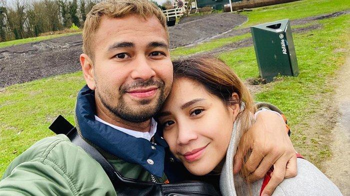 DICAP Playboy, Raffi Ahmad Bongkar Rahasia Awet Menikah dengan Nagita: Cari Kebahagiaanmu Sendiri