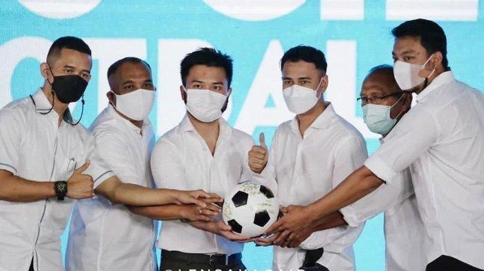 4 Artis Pemilik Klub Sepakbola Indonesia, Raffi Ahmad, Gading Marten, Atta Halilintar hingga Kaesang