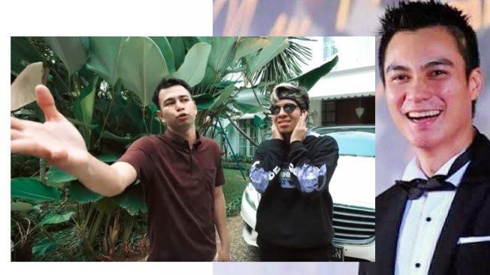 5 FAKTA BARU Baim Wong Setelah Jadi YouTuber No 1 Indonesia, Penghasilan Suami Paula Verhoeven, Wow!