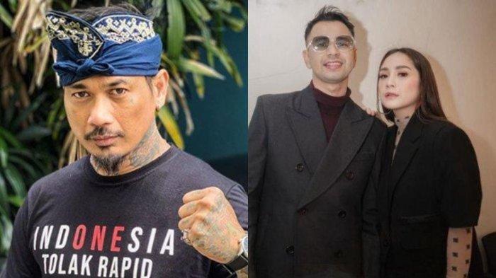 Setelah BCL & Najwa Shihab, Jerinx Kini Serang Raffi-Nagita Gegara Alat Tes: Bukannya Kaya Banget!