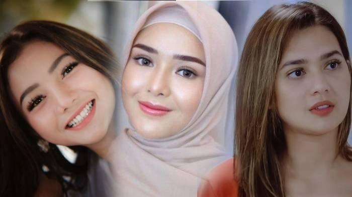 Rahasia Makeup Para Pemain Ikatan Cinta, Lipstik Elsa Ternyata Harganya Murah & Dijual di Minimarket