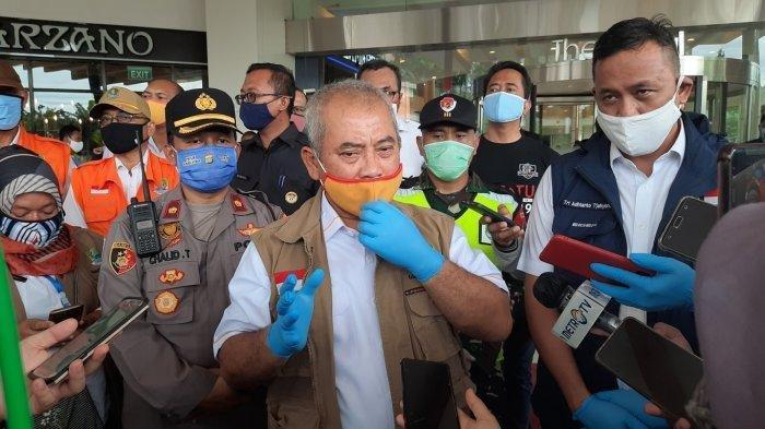 Tak Risau Jika Kasus Corona Melonjak Saat New Normal Diterapkan, Wali Kota Bekasi: Ngapain Takut?