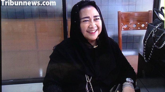 Rahmawati Sukarnoputri meninggal dunia.