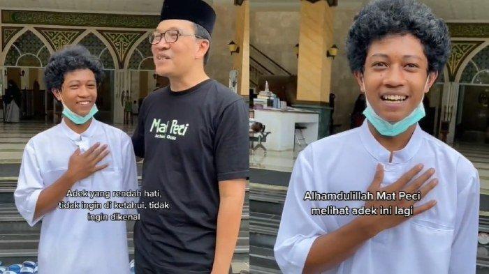 Sudah Tajir Sejak Lahir Begini Kerajaan Bisnis Raja, Remaja Penjaga Masjid yang Lagi Viral