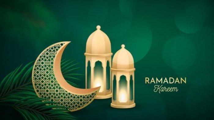 Ramadhan Kareem 2021.