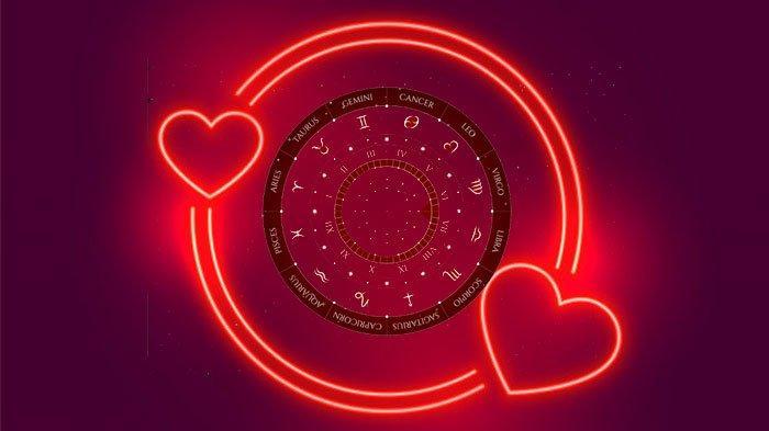 Ramalan Zodiak Cinta Besok Sabtu 3 April 2021: Leo Ada Masalah, Capricorn Romantis Bareng Pasangan