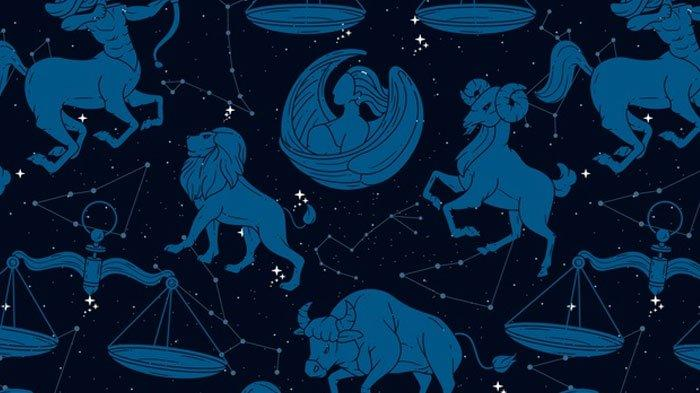 Ramalan Zodiak Hari Ini Sabtu 10 April 2021: Leo Introspeksi Diri, Capricorn Sulit Ambil Keputusan