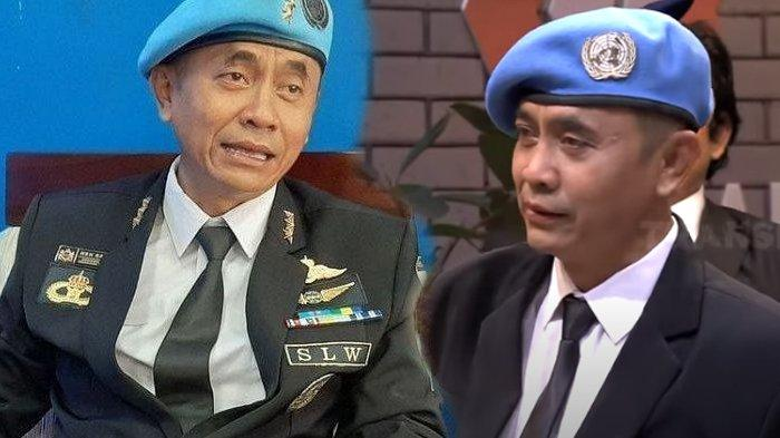 INGAT Rangga Sasana 'Sunda Empire'? Bebas Penjara Makin Tenar & Punya Julukan Baru, Tampil di TV