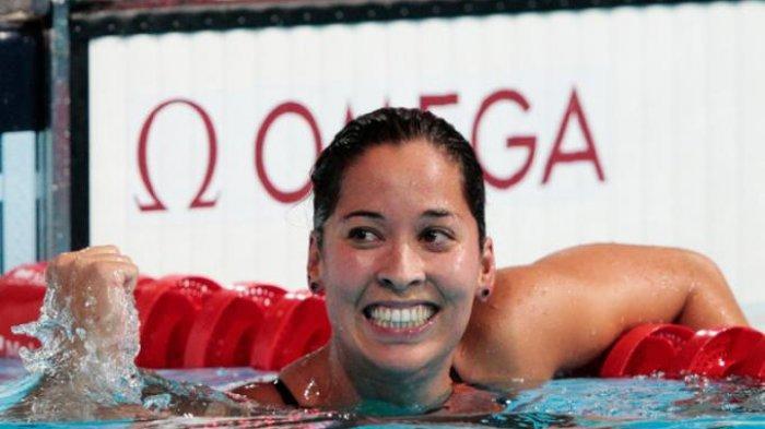 PROFIL Atlet Cantik Ranomi Kromowidjojo Cabor Renang Asal Belanda Keturunan Jawa-Suriname