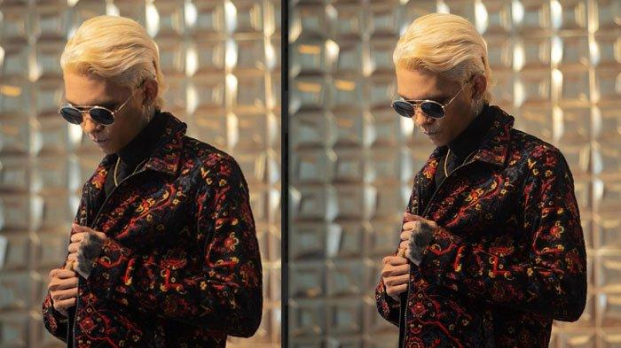 Video Musik Raja Terakhir Disebut Plagiat Lit, Young Lex: 'Kalau Dilihat dari Scenenya Emang Jiplak'