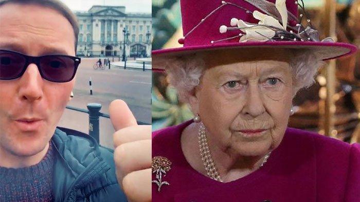 Kerajaan Inggris Kemalingan, Pegawai Katering Ratu Elizabeth II Curi Barang Penting & Dijual Online