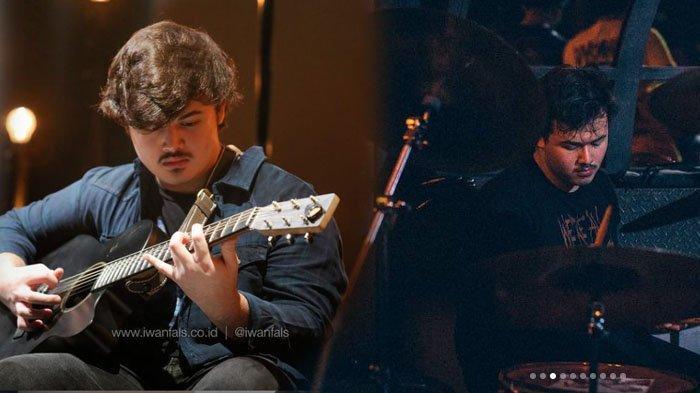 Raya Rambu warisi bakat musik Iwan Fals