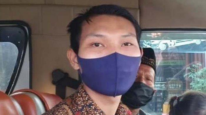 Sudah Pakai Batik, Agus Batal Lamar Kekasih karena Terjaring Razia Mudik, Dipaksa Putar Balik