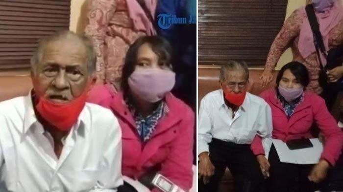 3 Kasus Orangtua Digugat Anak Kandung Gegara Harta Dalam Sepekan, Terjadi di Bandung Hingga Semarang