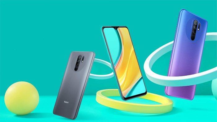 DAFTAR Harga HP Xiaomi Terbaru September 2021: Redmi 9C dan Redmi 9A Murah Meriah Mulai Rp 1 Jutaan