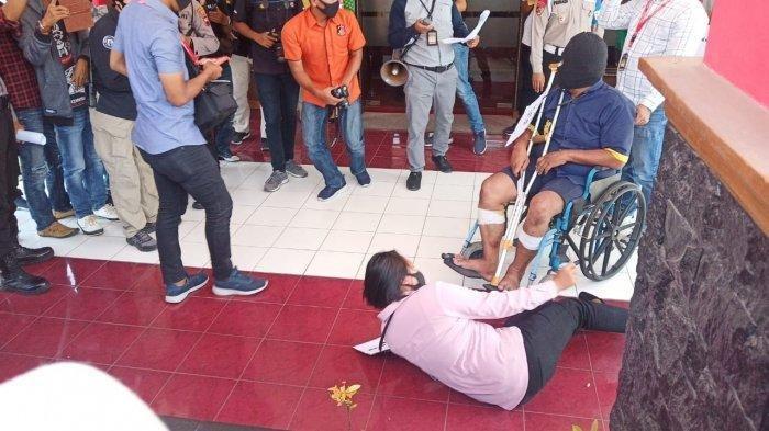 Polisi Sebut Pelaku Pembunuhan Sekeluarga di Sukoharjo Tak Menyesal, Terkuak Jumlah Utangnya