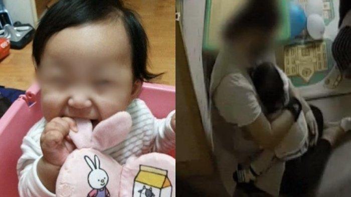 Rekaman CCTV Jung In Minta Dipeluk Sehari Sebelum Tewas, Kematiannya Curi Perhatian Jimin BTS