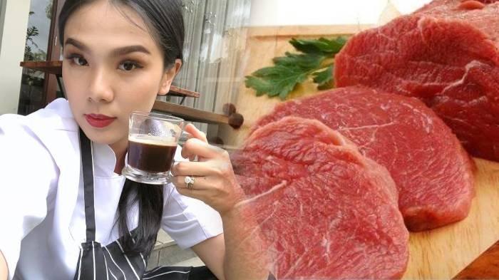 Resep Olah Daging Idul Adha 2021 Ala Devina Hermawan yang Anti Gagal, dari Soto Tangkar Hingga Sate