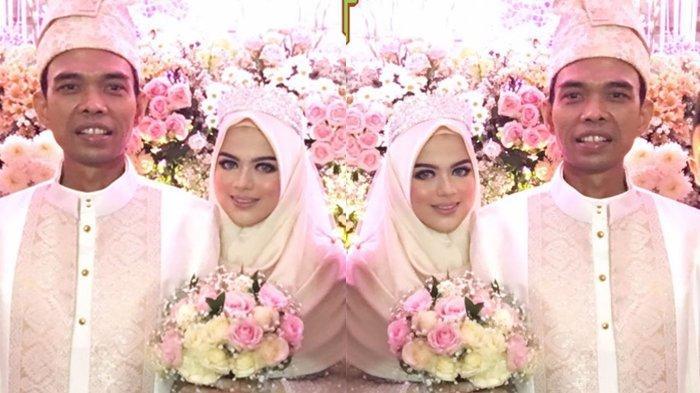 Penampilan Fatimah Az Zahra Istri Ustaz Abdul Somad Tanpa Riasan, Foto Bareng Anies Baswedan Disorot
