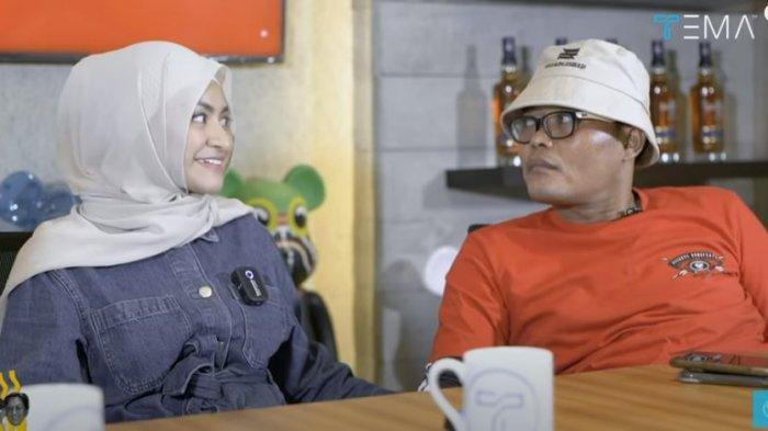Sule dan Natalie Holscher (YouTube Tema Indonesia)