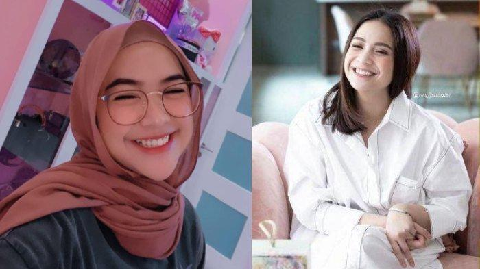 Adu Mewah Hampers Lebaran Nagita Slavina & Ria Ricis, Smartphone hingga Perhiasan, Ingin Jadi 'PNS'