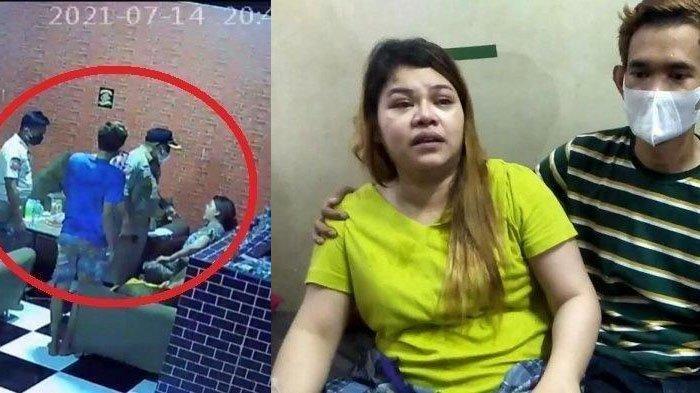 INGAT Wanita di Gowa Ngaku Hamil saat Dipukul Satpol PP? Kini Dilaporkan Polisi, Terancam Penjara