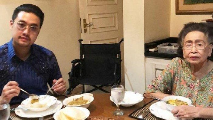 Siapa Sosok Richard Muljadi? Cucu Konglomerat yang Viral Karena Joging Dikawal Mobil Polisi di Bali