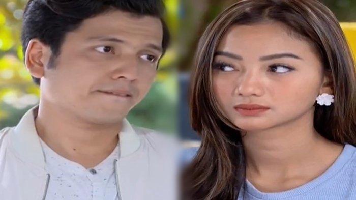 Ricky Bikin Elsa Semakin Terpojok - Ikatan Cinta 8 April 2021
