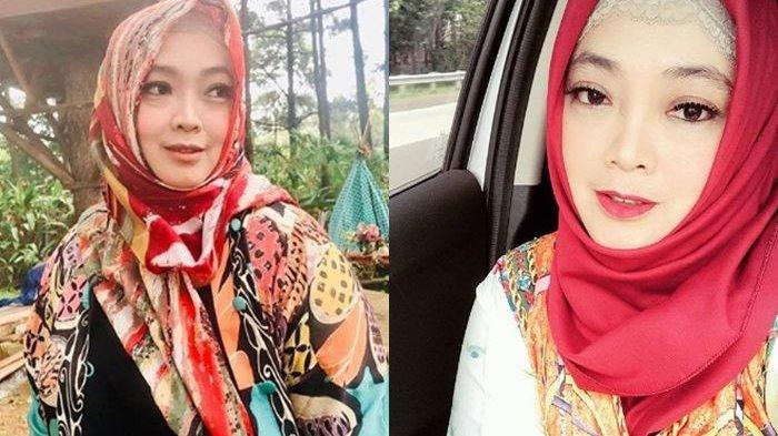 Profil Rina Gunawan - Punya Bisnis WO & Tampil Manglingi Usai Sukses Turunkan BB 30 kg dalam 5 Bulan