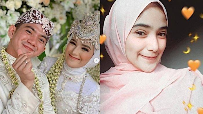 Nadya Mustika Bongkar Statusnya Sebelum Jadi Istri Rizki Academy: Akui Belum Pernah Pacaran