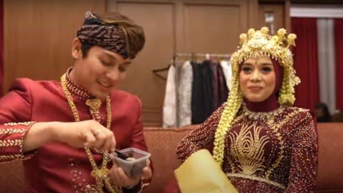 Rizky Billar & Lesti Kejora Akan Gelar Acara Ngunduh Mantu di Bandung, Sang Aktor Beber Persiapannya