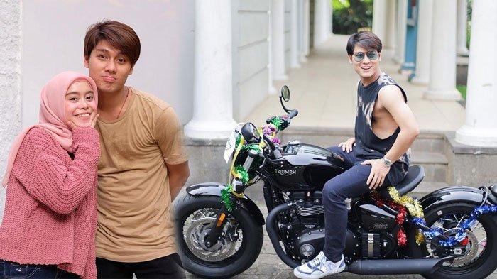 Rizky Billar Puji Lesti yang Ogah Foto Bareng Motor Pemberiannya: Gak Salah Dicintai Banyak Orang