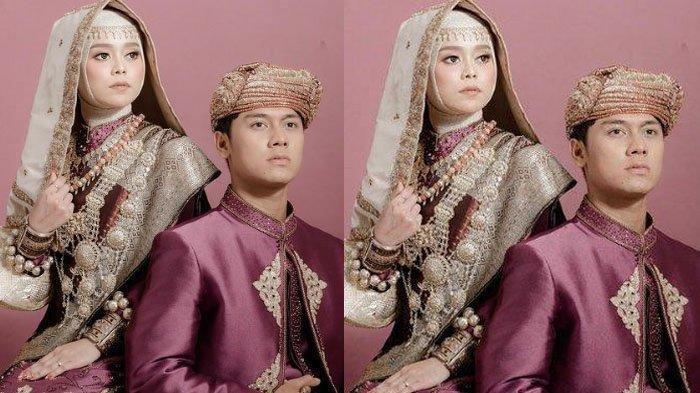 Rizky Billar umumkan akan segera nikahi Lesti Kejora.