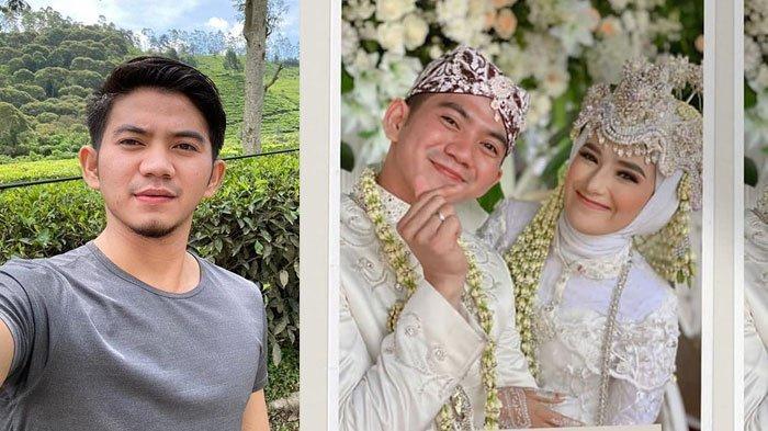 Setelah Proses Taaruf, Rizki DAcademy Resmi Menikah, Eks Lesty Kejora Dibanjiri Ucapan Selamat